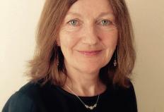 Bernadette Byrne – Reflexologist