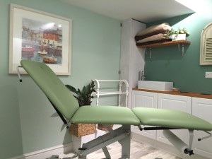 holistic massage falmouth