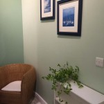 therapy room in falmouth