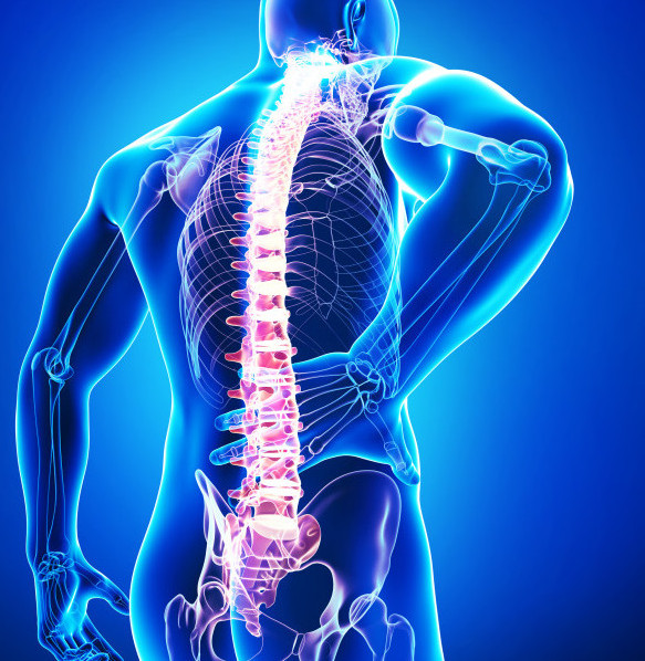 osteopathy helps back pain