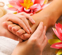 reflexology in Falmouth