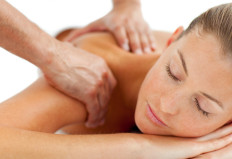 Massage in Falmouth, holistic and remedial massage