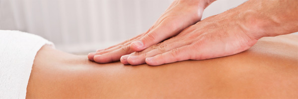 Deep tissue, therapeutic massage August offer!