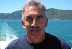Brian Tregunna – Coach