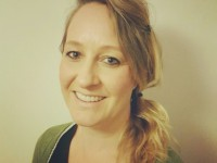 Kate Elliott Nutritionist & Massage Therapist