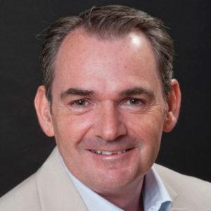 John Shallcroft