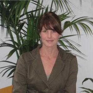 Jill McGovan