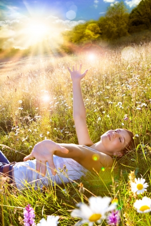 Vitamin D – How long are your shadows?