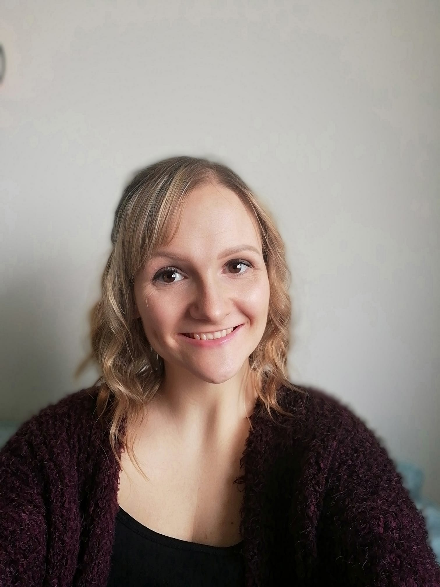 Introducing Kathryn – Reiki practitioner