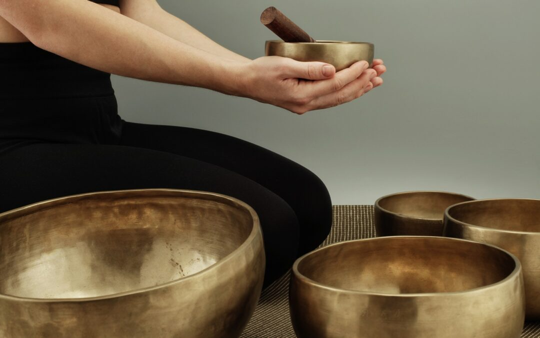 Sound Healing Sessions
